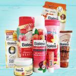 Produkttester für Balea