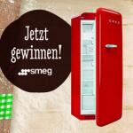 SMEG Kühlschrank gewinnen