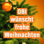 OBI Gewinnspiel Weihnachten