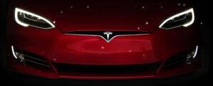 Tesla Model S gratis