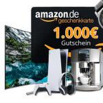 Amazon Gutschein gewinnen