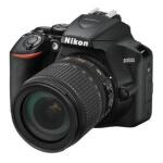 Nikon Kamera gewinnen