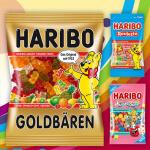 Haribo Paket gewinnen