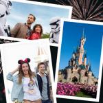 gewinne eine Reise ins Disneyland Paris