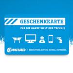 Conrad Gutschein gratis