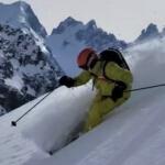 gewinne einen Ski Urlaub