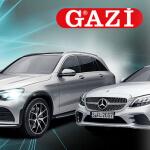gewinne einen Mercedes-Benz