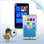 Gewinnspiel um Smartphones