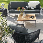 gewinne outdoor Möbel