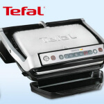 gewinne einen Tefal Grill
