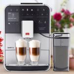 Landliebe verlost Kaffeevollautomaten