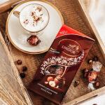 gewinne mit Lindt Schokolade