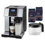 gewinne einen Kaffeevollautomaten