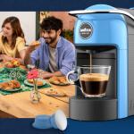 gewinne Lavazza Kaffeemaschinen