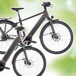 E-Bikes von Kalkhoff gewinnen