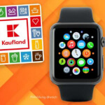 Apple Watch gewinnen