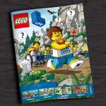 kostenloses Lego Magazin