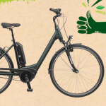 E-Bikes gewinnen