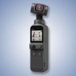 gewinne eine DJI Pocket Actioncams