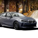 BMW 1er gewinnen
