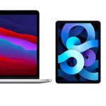 Apple book und Smartphone gewinnen