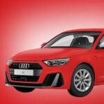 gewinne ein Audi A1