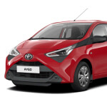 Toyota Aygo gewinnen