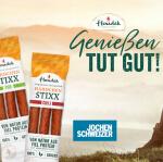 Gutscheine von Jochen Schweizer gewinnen