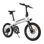 E-Bike Faltfahrrad gewinnen