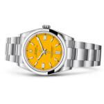 gewinne eine Rolex Uhr